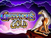 Автоматы на деньги Gryphon's Gold