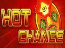 В онлайн казино Hot Chance