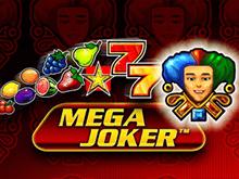 На деньги Mega Joker