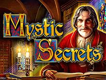 Аппарат казино Mystic Secrets