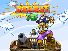 В онлайн казино аппараты Pirate 2