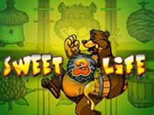 В онлайн казино Sweet Life 2