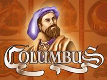 В онлайн казино автомат Columbus