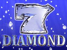 Автомат Diamond 7 в онлайн казино