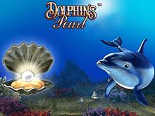 Dolphin's Pearl - автоматы на деньги