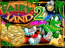 В казино на деньги Fairy Land 2