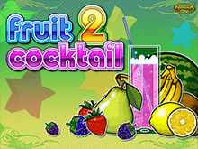 Fruit Cocktail 2 в онлайн казино
