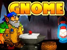 В онлайн казино автомат Gnome