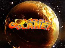 Golden Planet в онлайн казино