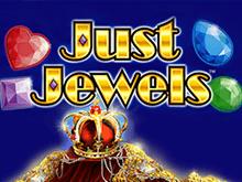 Just Jewels - автоматы на деньги