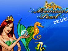 Автоматы на деньги Mermaid's Pearl Deluxe
