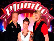 Автомат Plumbo в казино на деньги