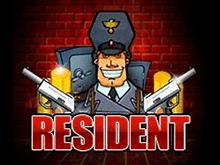Resident - автоматы на деньги