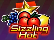 Sizzling Hot в онлайн казино