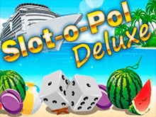 Slot-O-Pol Deluxe на деньги