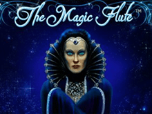 The Magic Flute - автоматы на деньги