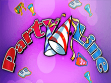Вечеринка в казино онлайн