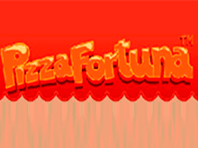 Пицца Фортуна в онлайн казино