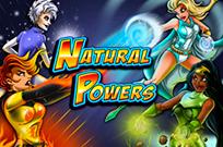 Сил Природы в казино онлайн