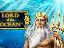Подводная погоня за монетами в Lord Of The Ocean с реальным выводом