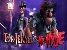 Увлекательная игра в казино на деньги с Dr. Jekyll & Mr. Hyde