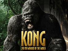 King Kong игровой автомат о большой обезьяне