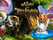 Играть в мобильный слот Alice In Wonderland от Playson онлайн с выводом