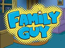 Играть в игровой гаминатор Family Guy от IGT Slots онлайн с выводом