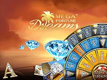 Поиграть на деньги в автомат Мечты О Мега-Богатстве