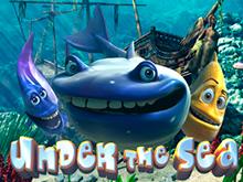 Играть в мобильный слот Under The Sea от Betsoft онлайн с выводом
