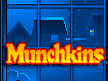 Играть в мобильный слот Манчкины от Microgaming онлайн с выводом