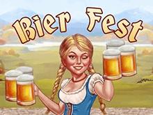 Пивной Фестиваль — виртуальная лотерея от компании Microgaming