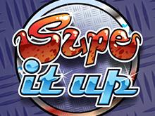 Supe It Up - онлайн игровой автомат от компании Microgaming