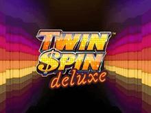 Twin Spin Deluxe — обновленный однорукий бандит от Netent