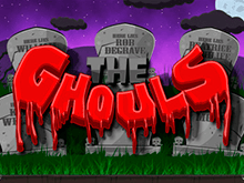 Игровой автомат The Ghouls